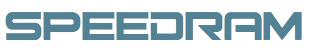 Speedram-logo