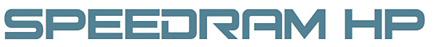 speedram-hp-logo