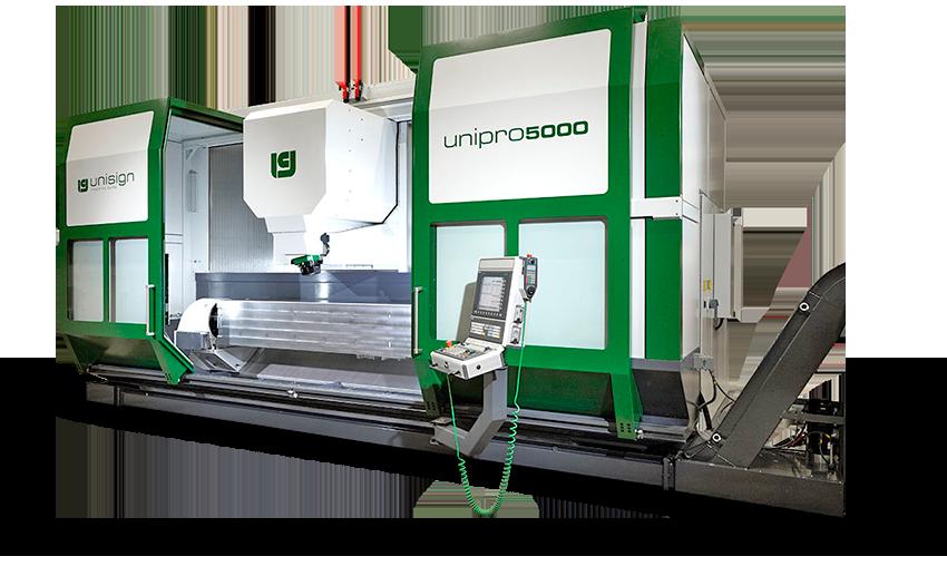 <h3>UNIPRO5000</h3>